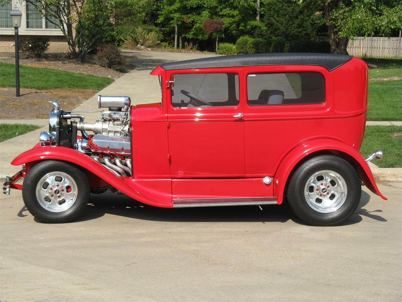 1930 Ford Model A (CC-1411424) for sale in Shaker Heights, Ohio