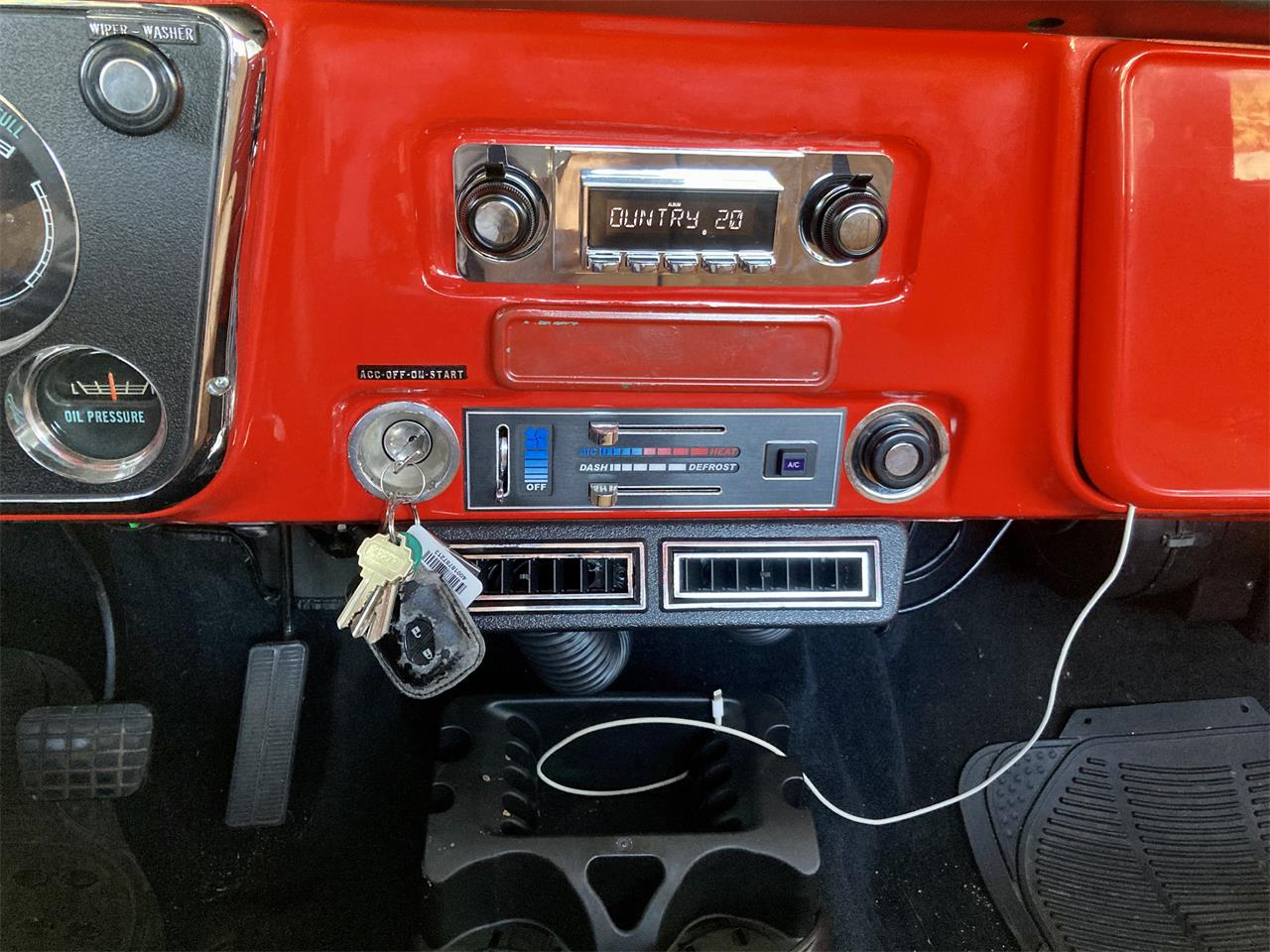 1969 Chevrolet C10 (CC-1411428) for sale in Chattanooga, Tennessee