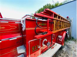 1948 American LaFrance Fire Engine (CC-1410143) for sale in Mundelein, Illinois