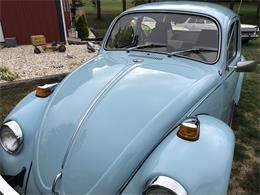 1972 Volkswagen Beetle (CC-1411431) for sale in Latrobe, Pennsylvania