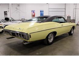 1968 Chevrolet Impala SS (CC-1411434) for sale in Kentwood, Michigan