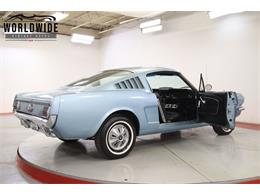 1966 Ford Mustang (CC-1411439) for sale in Denver , Colorado