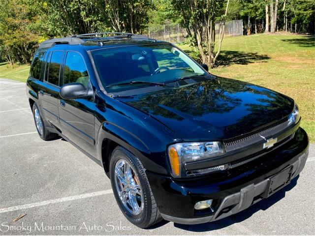 2005 Chevrolet Trailblazer (CC-1410144) for sale in Lenoir City, Tennessee