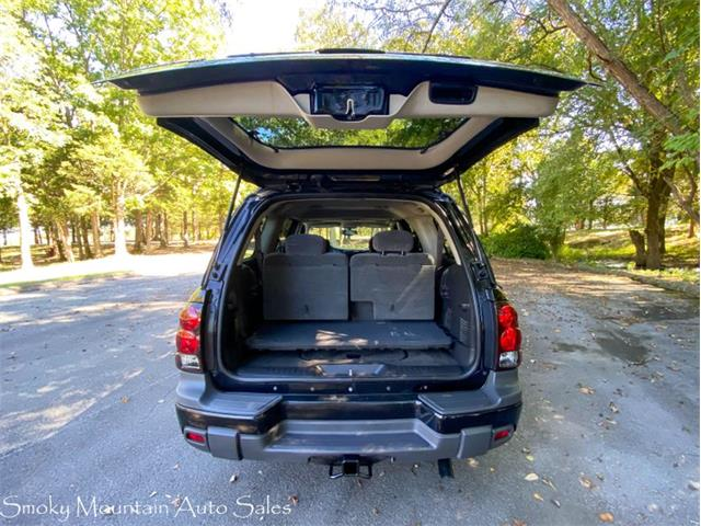 2005 Chevrolet Trailblazer (CC-1410144) for sale in Lenoir City, Tennessee