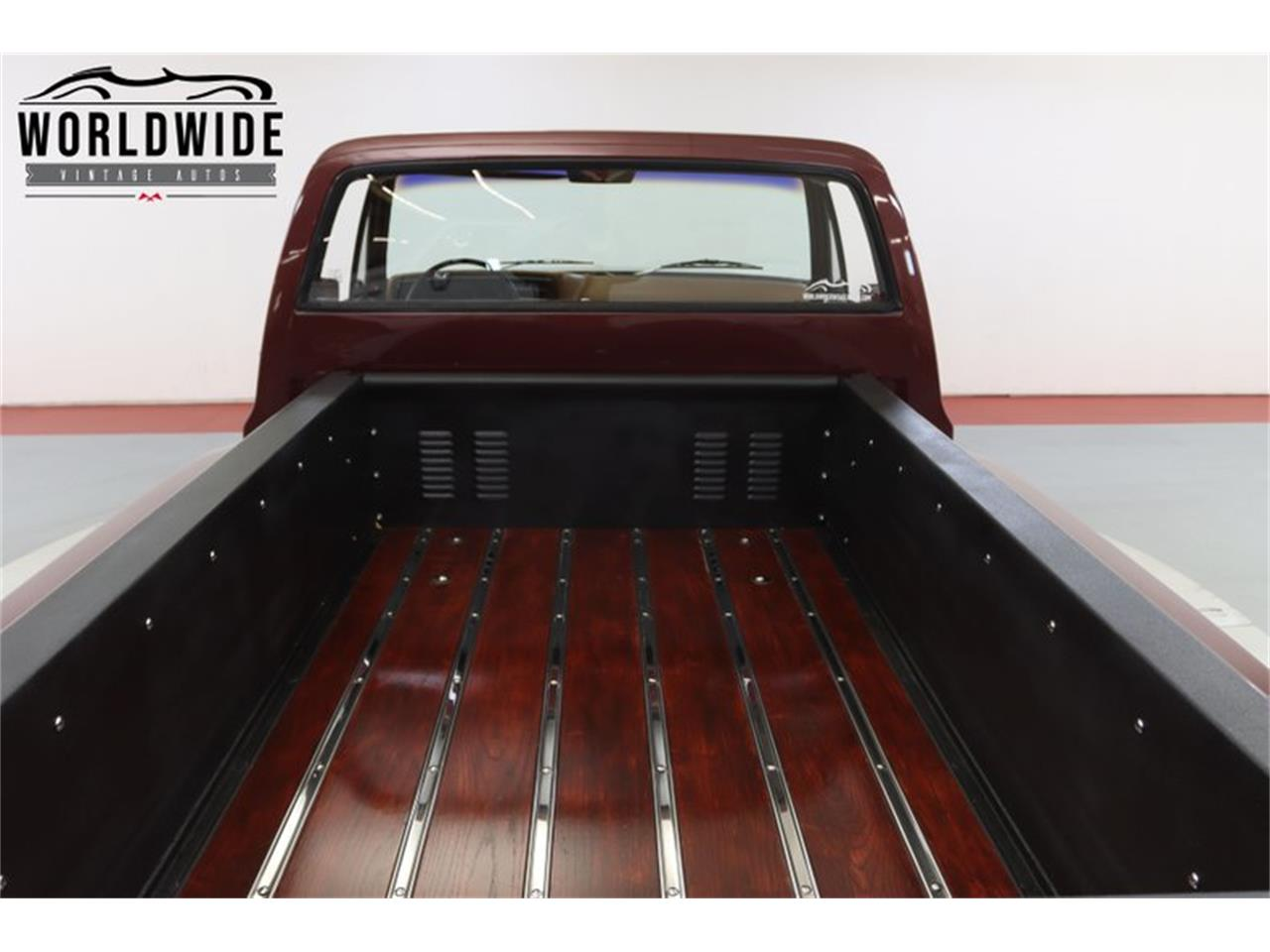 1974 Chevrolet C10 (CC-1411441) for sale in Denver , Colorado