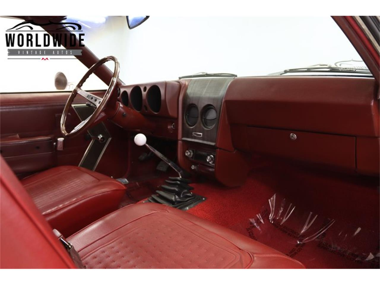 1968 AMC AMX (CC-1411443) for sale in Denver , Colorado