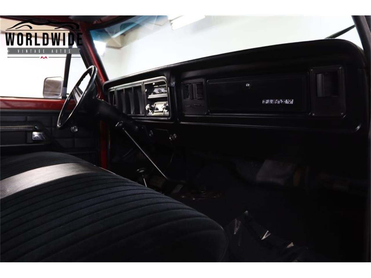 1979 Ford F2 (CC-1411444) for sale in Denver , Colorado