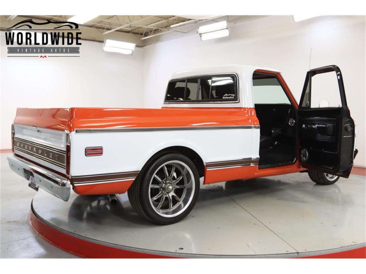 1968 Chevrolet C10 (CC-1411446) for sale in Denver , Colorado