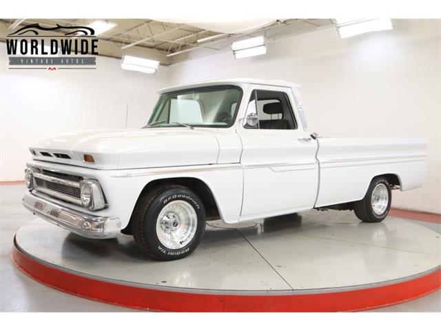 1965 Chevrolet C10 (CC-1411453) for sale in Denver , Colorado