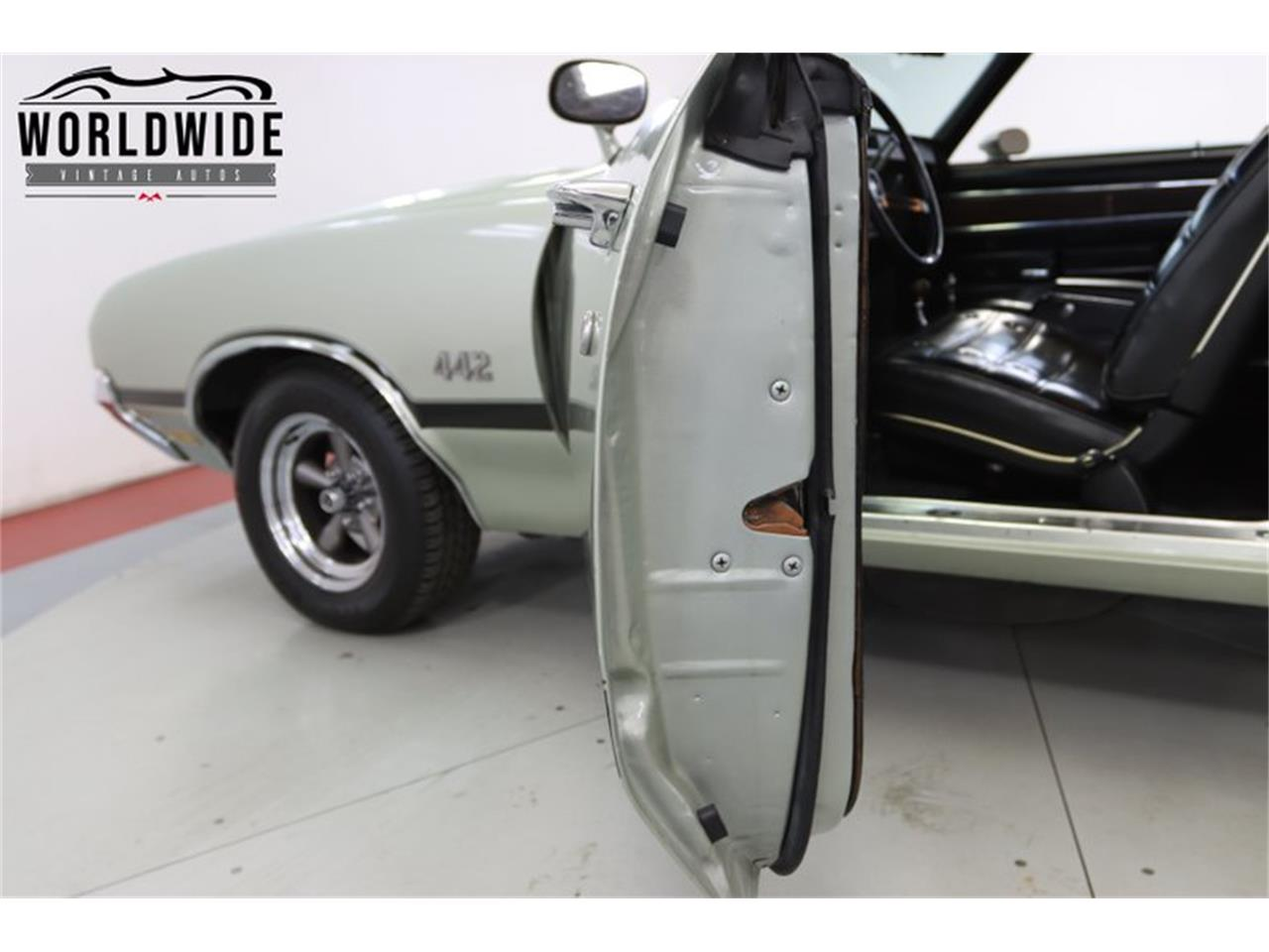 1972 Oldsmobile 442 (CC-1411455) for sale in Denver , Colorado