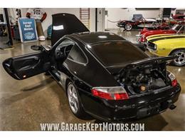 1999 Porsche 911 (CC-1411462) for sale in Grand Rapids, Michigan