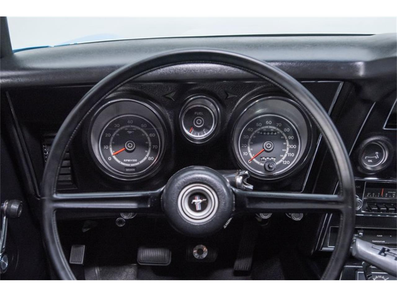 1971 Ford Mustang (CC-1411464) for sale in Charlotte, North Carolina