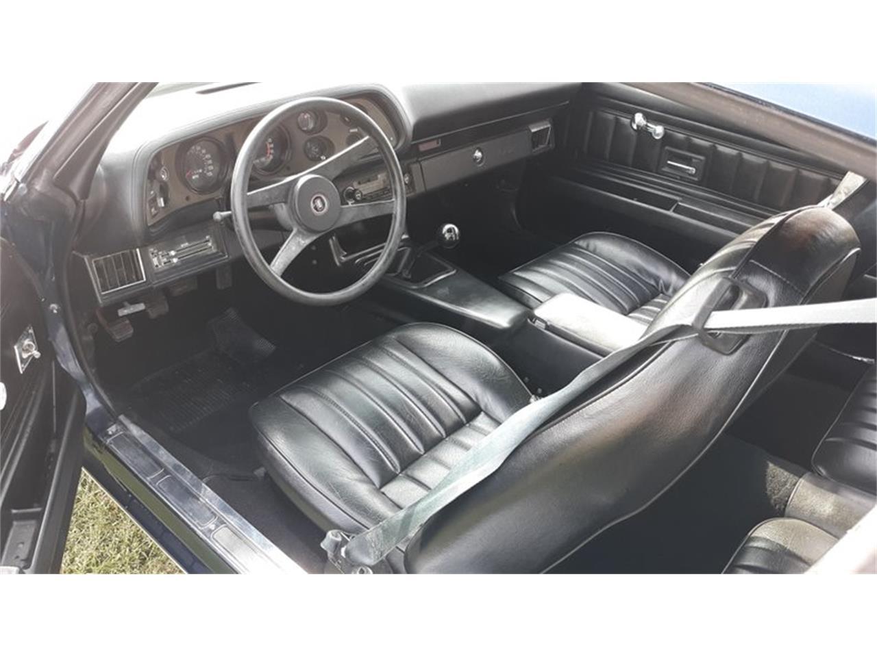 1974 Chevrolet Camaro (CC-1411471) for sale in Greensboro, North Carolina