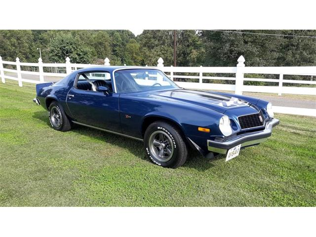 1974 Chevrolet Camaro (CC-1411471) for sale in Greensboro, North Carolina