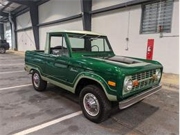 1971 Ford Bronco (CC-1411472) for sale in Greensboro, North Carolina