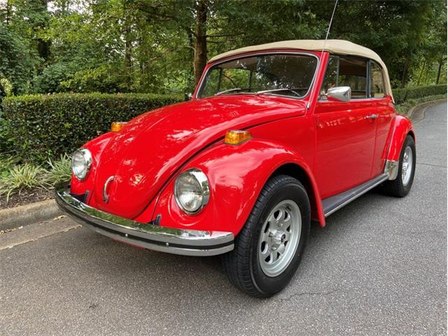 1970 Volkswagen Beetle (CC-1411474) for sale in Greensboro, North Carolina