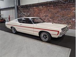 1969 Ford Torino (CC-1411475) for sale in Greensboro, North Carolina