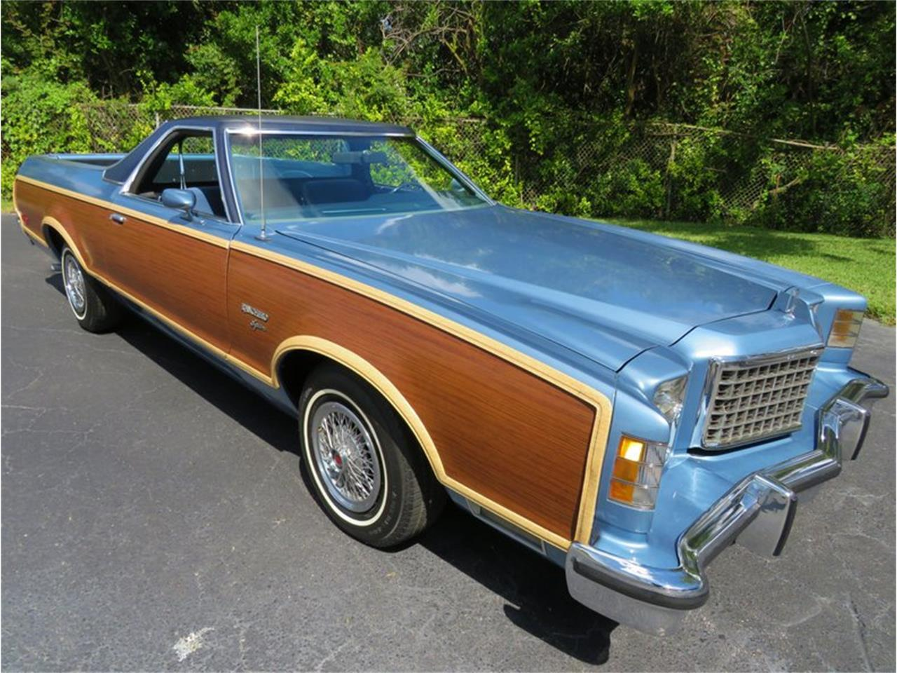 1979 Ford Ranchero (CC-1411476) for sale in Lakeland, Florida