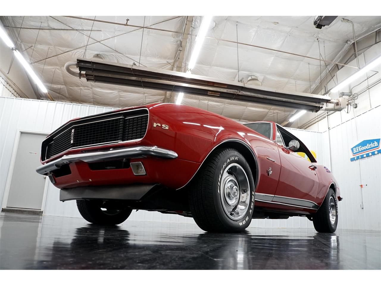 1967 Chevrolet Camaro RS (CC-1410148) for sale in Homer City, Pennsylvania