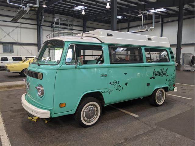 1973 Volkswagen Type 2 (CC-1411482) for sale in Greensboro, North Carolina