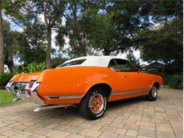 1970 Oldsmobile Cutlass (CC-1411488) for sale in Lakeland, Florida