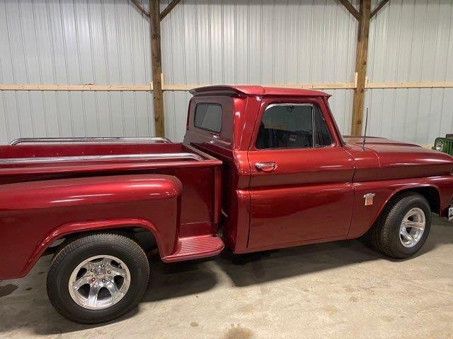 1964 Chevrolet Pickup (CC-1411495) for sale in Greensboro, North Carolina