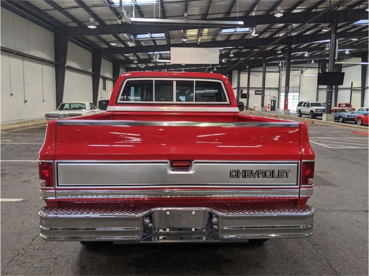 1986 Chevrolet Silverado (CC-1411500) for sale in Greensboro, North Carolina