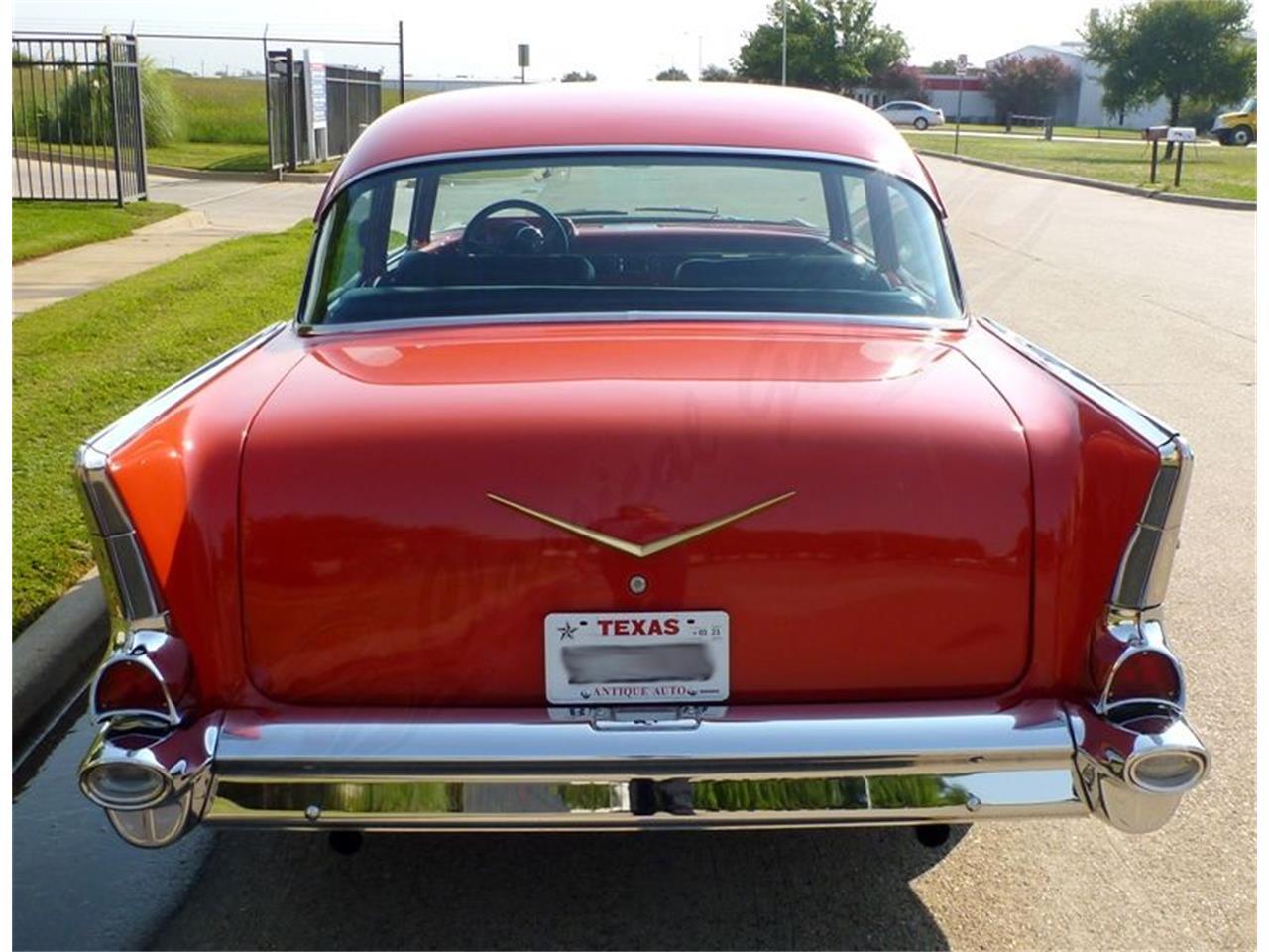 1957 Chevrolet 210 (CC-1411502) for sale in Arlington, Texas