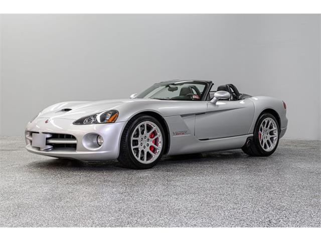 2005 Dodge Viper (CC-1411507) for sale in Concord, North Carolina