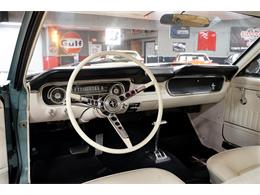 1965 Ford Mustang (CC-1411508) for sale in Homer City, Pennsylvania