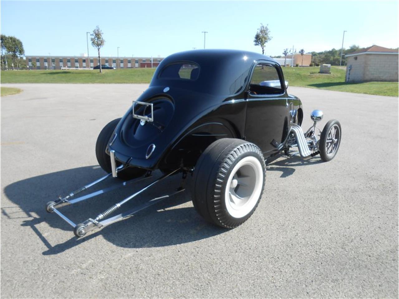 1936 Fiat Topolino (CC-1410151) for sale in Greensboro, North Carolina