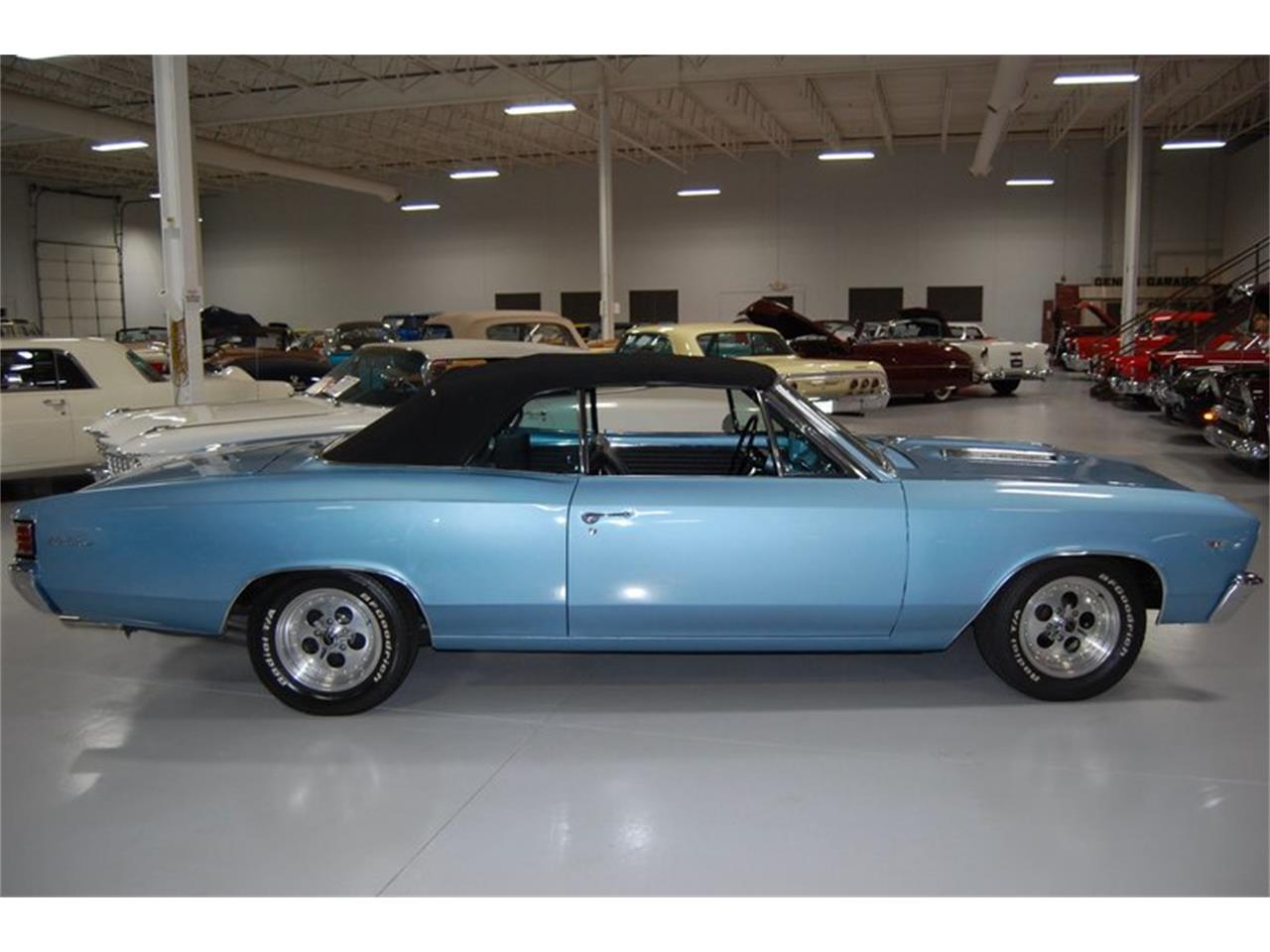1967 Chevrolet Chevelle (CC-1411510) for sale in Rogers, Minnesota