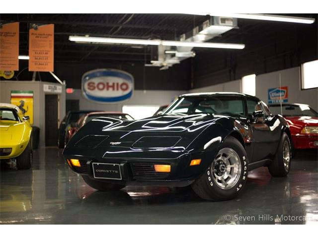 1979 Chevrolet Corvette (CC-1411519) for sale in Cincinnati, Ohio