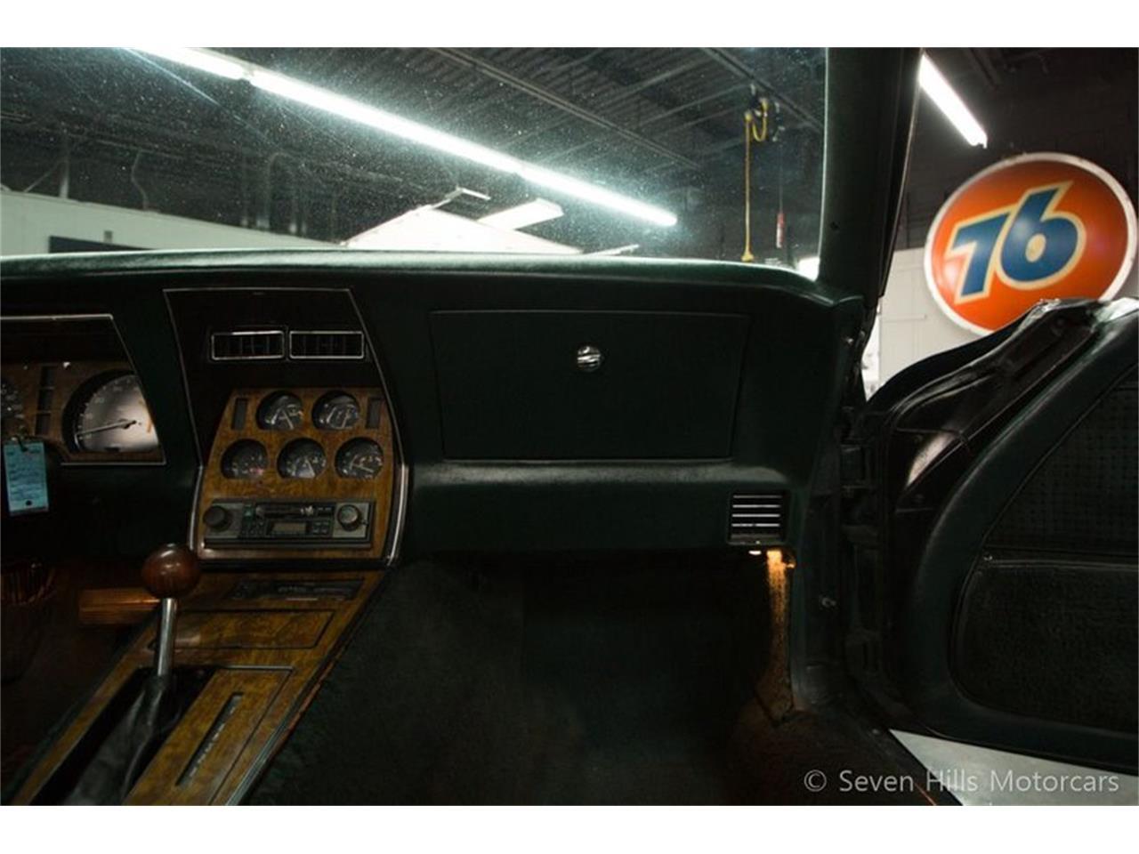 1979 Chevrolet Corvette (CC-1411519) for sale in Cincinnati, Ohio