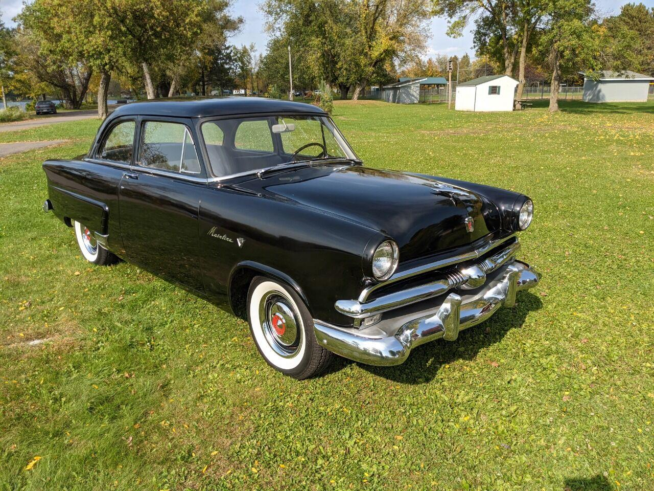 1953 Ford Mainline (CC-1410152) for sale in Stanley, Wisconsin
