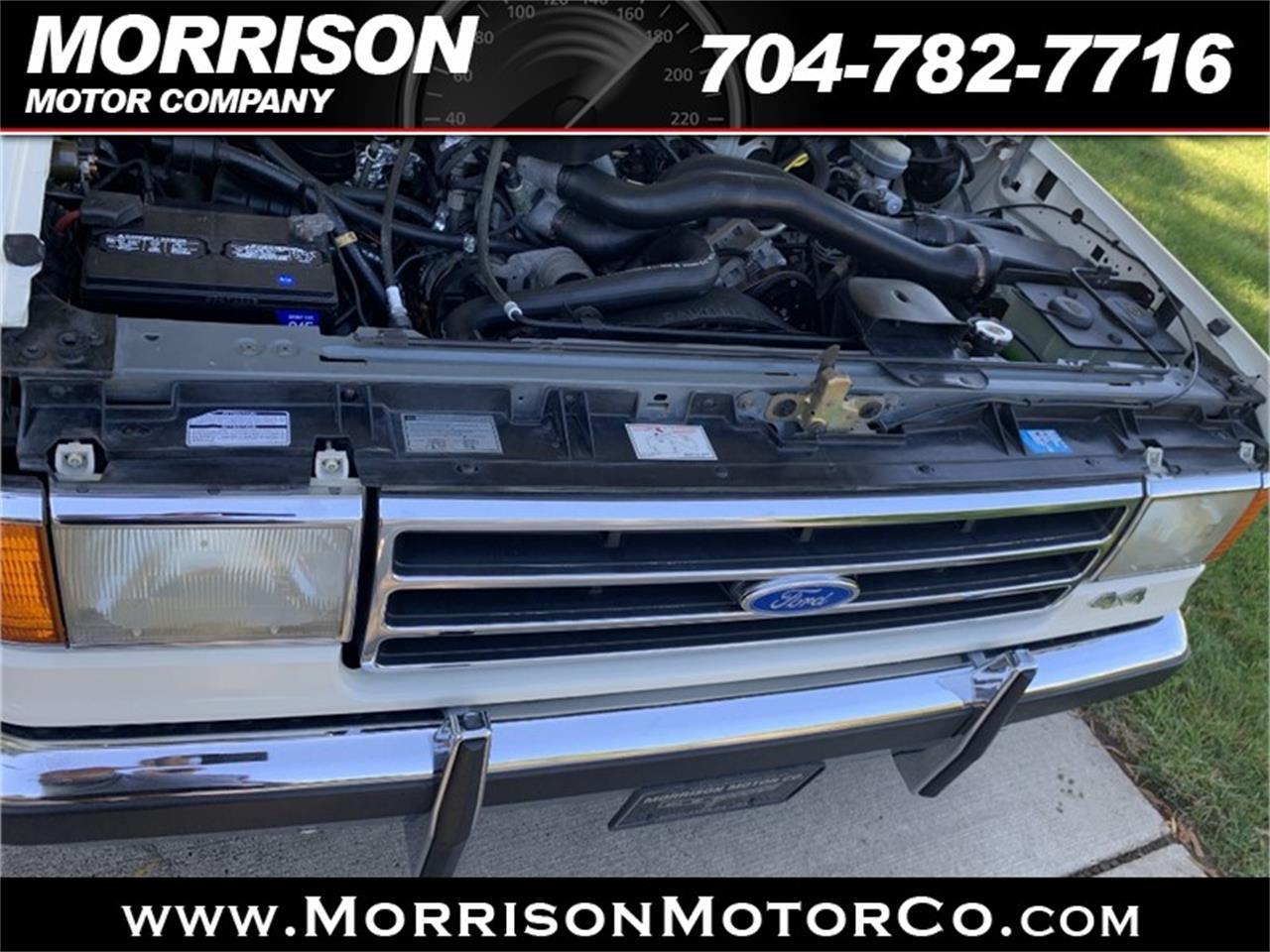1990 Ford Bronco (CC-1411520) for sale in Concord, North Carolina