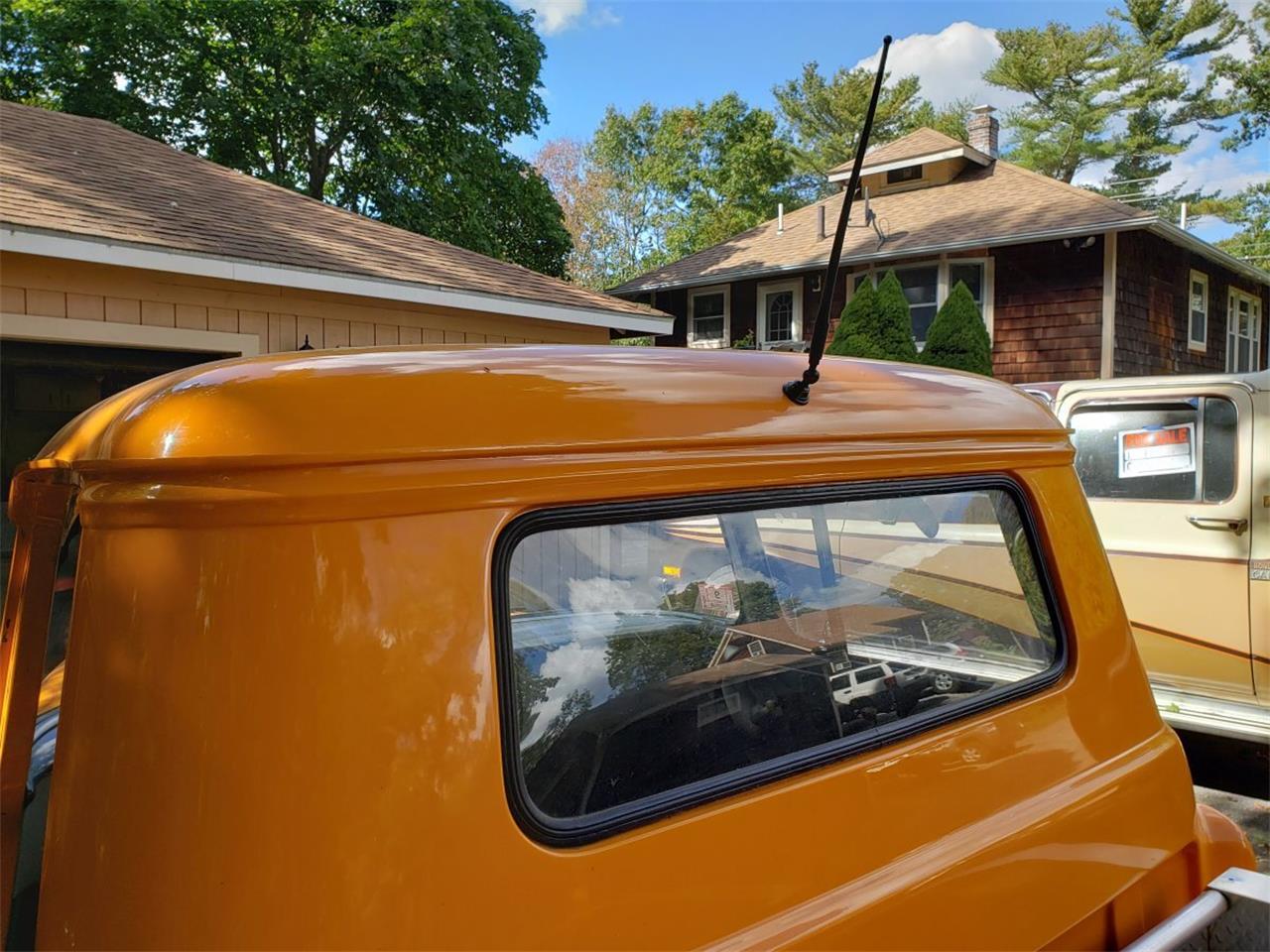 1955 Chevrolet Pickup (CC-1411522) for sale in Hanover, Massachusetts