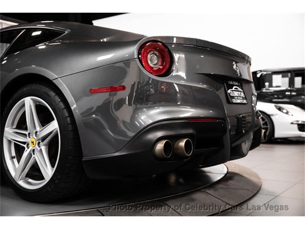 2014 Ferrari F12berlinetta (CC-1411525) for sale in Las Vegas, Nevada