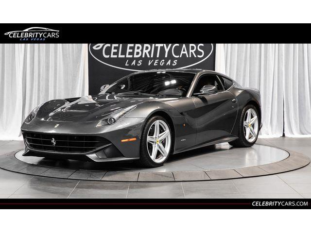 2014 Ferrari F12berlinetta (CC-1411525) for sale in Las Vegas, Nevada