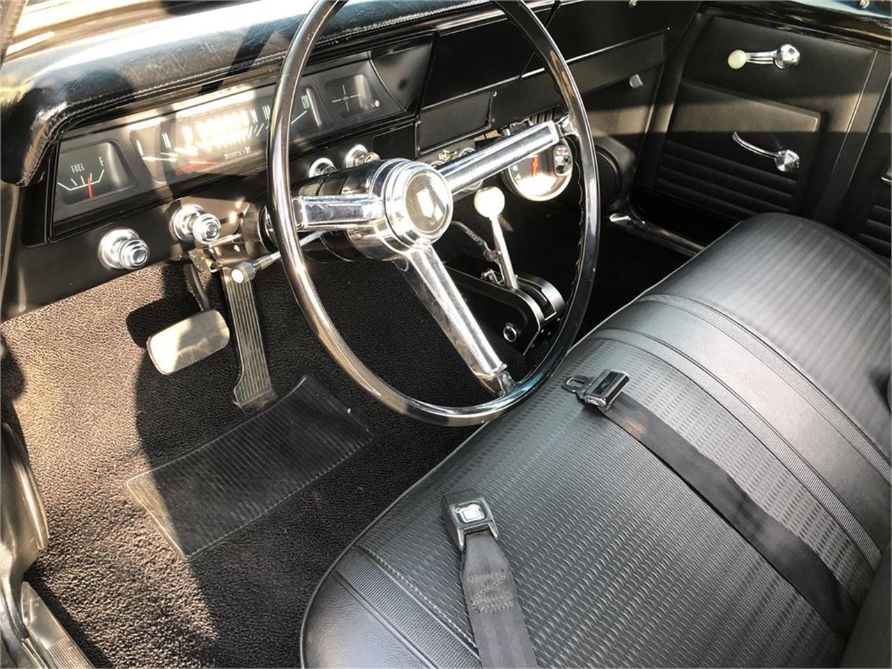 1967 Chevrolet Chevy II (CC-1411529) for sale in Olathe, Kansas