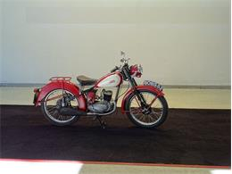 1953 BSA Motorcycle (CC-1410153) for sale in Greensboro, North Carolina