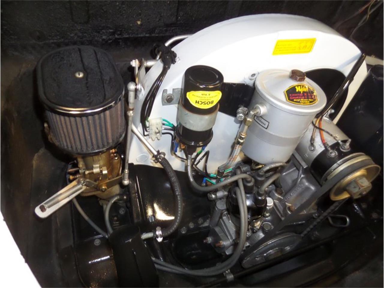 1965 Porsche 356 (CC-1411534) for sale in Laguna Beach, California
