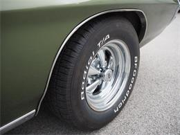 1970 Pontiac GTO (CC-1411535) for sale in Downers Grove, Illinois