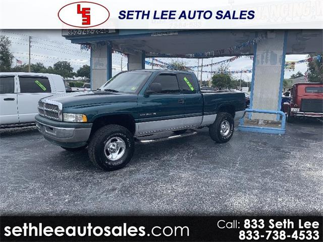 1998 Dodge Ram 1500 (CC-1411540) for sale in Tavares, Florida