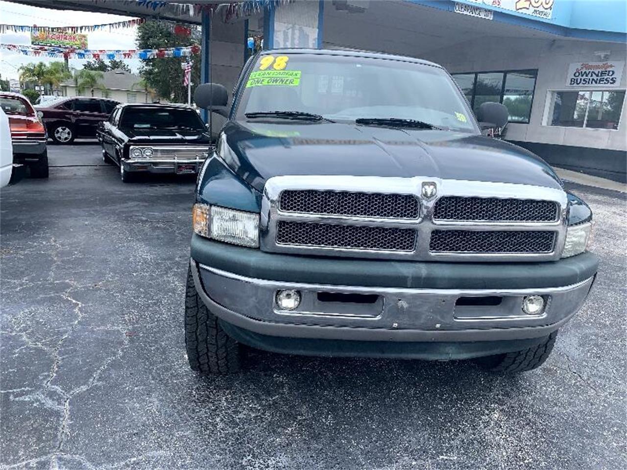 1998 Dodge Ram 1500 (CC-1411540) for sale in Tavares, Florida