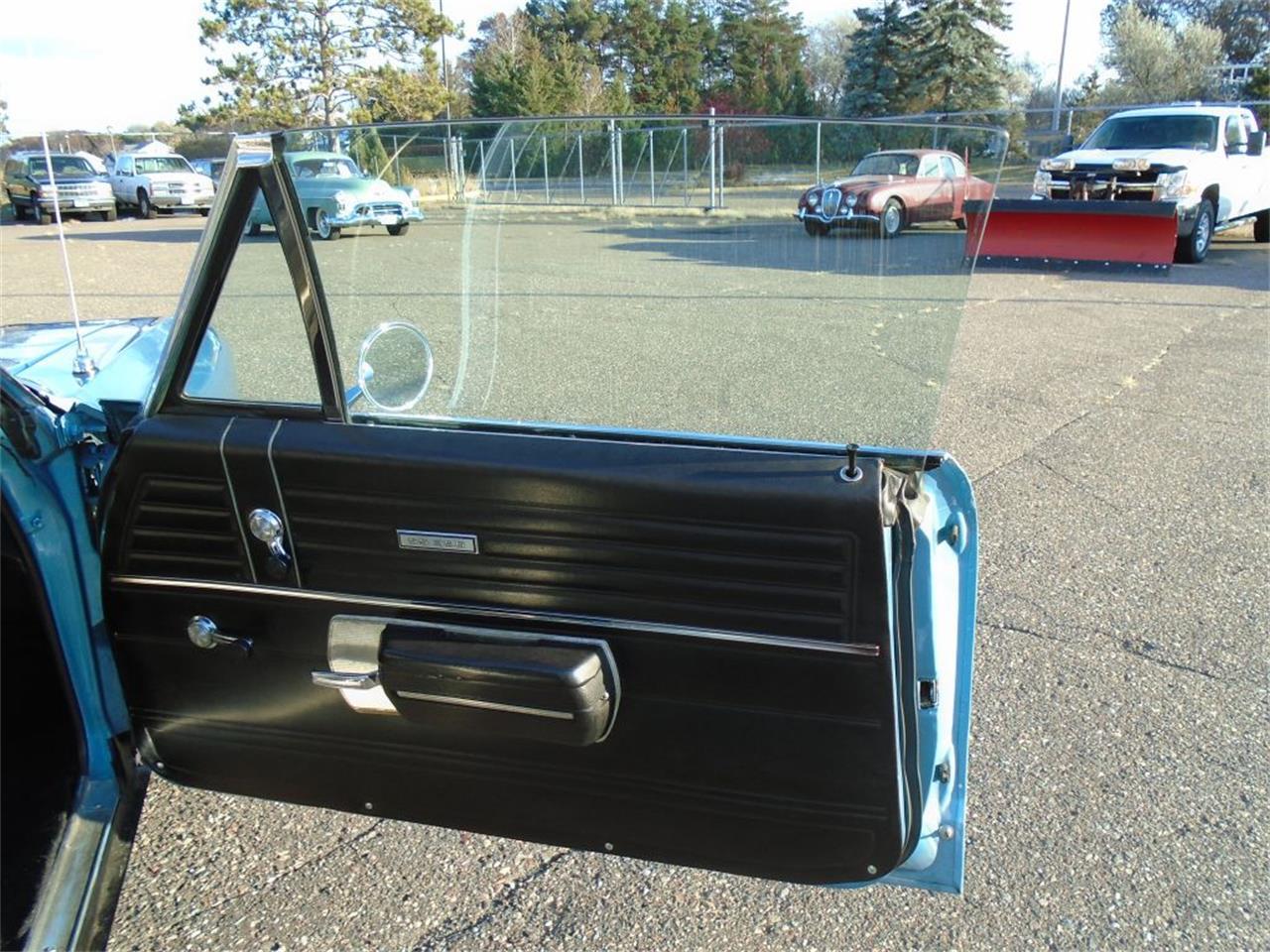 1968 Chevrolet Chevelle SS (CC-1411541) for sale in Ham Lake, Minnesota