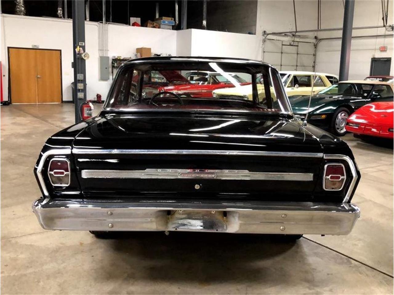 1964 Chevrolet Nova (CC-1411546) for sale in Gurnee, Illinois
