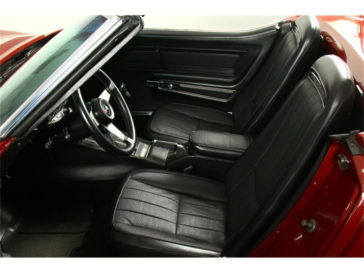 1975 Chevrolet Corvette (CC-1411547) for sale in Elyria, Ohio