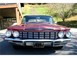 1960 Oldsmobile 88 (CC-1411552) for sale in Harpers Ferry, West Virginia