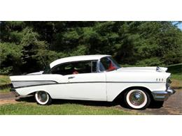 1957 Chevrolet Bel Air (CC-1411554) for sale in Harpers Ferry, West Virginia